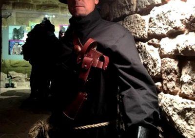 Chasseurs de Vampires - Le Clan des Chasseurs Livre I (4)