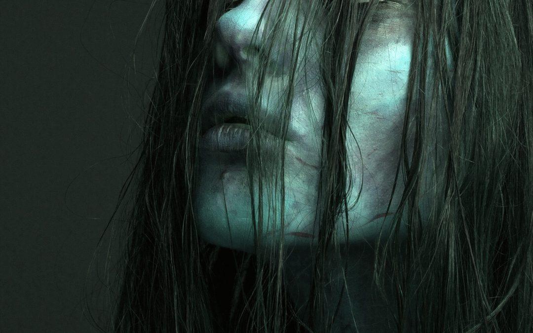 L'Évanescence Bleue